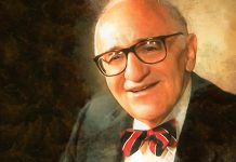 Murray N. Rothbard vs Κράτος